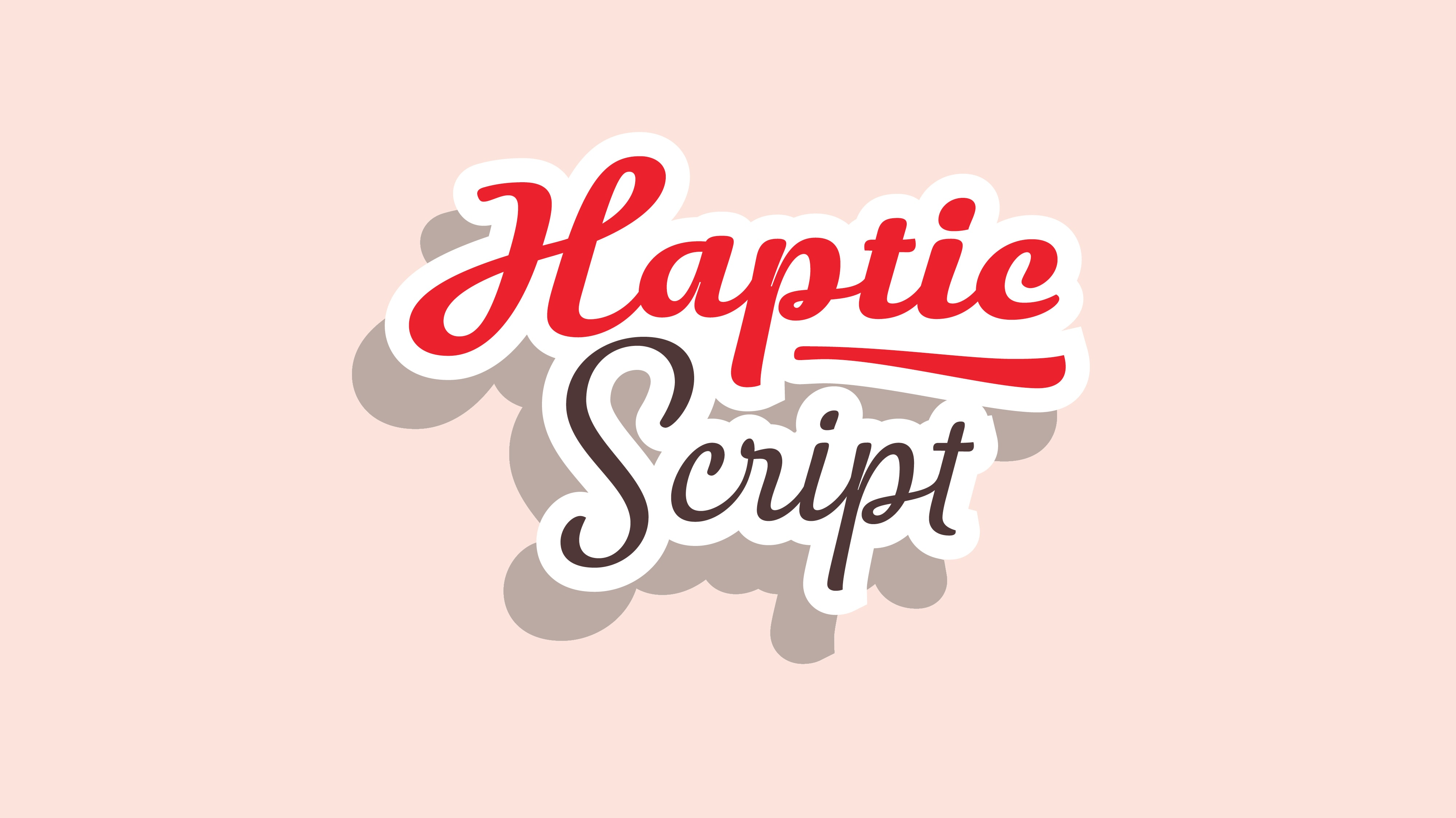 Character Type – HapticScript
