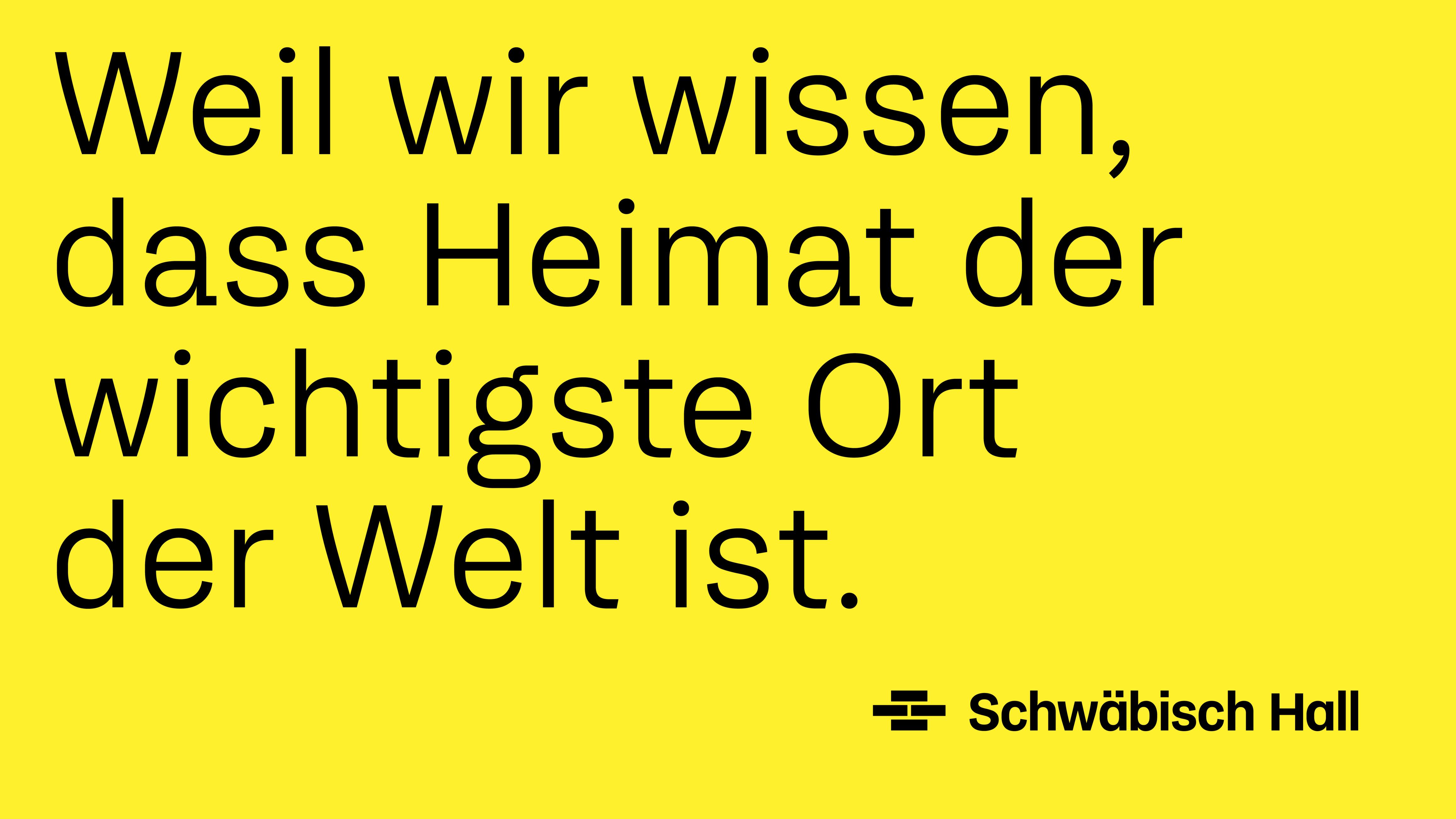 Character Type – Bausparkasse Schwäbisch Hall